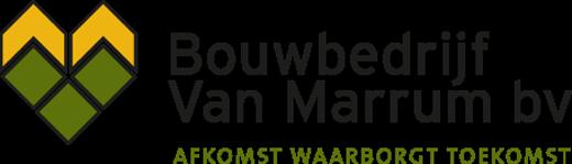 Bouwbedrijf van Marrum B.V.